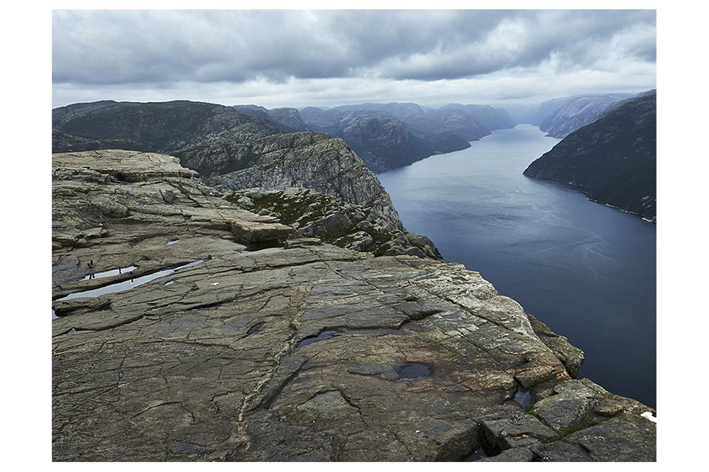 Lyselfjord